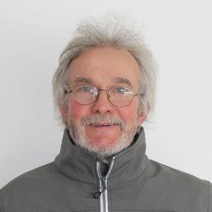 Portrait de Jean-Claude Coutelas
