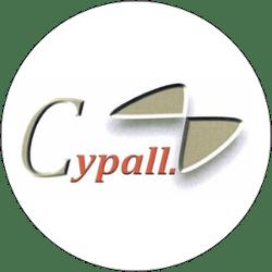 Logo Cypall