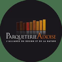 Logo Parqueterie Aixoise