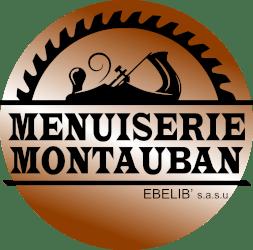 Logo Menuiserie Montauban