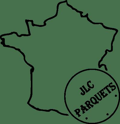 Icône entreprise JLC parquets déplacement partout en Provence-Alpes-Côte d'Azur.