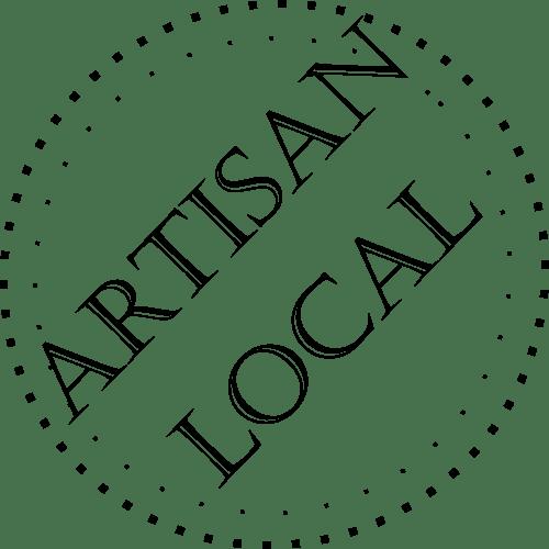 Label artisan local