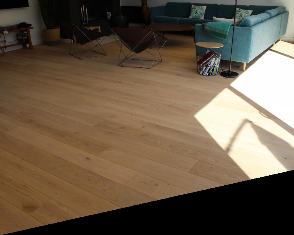 Poseur de plancher bois à Aups (Var - 83)