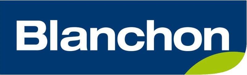 Logo de l'entreprise Blanchon.