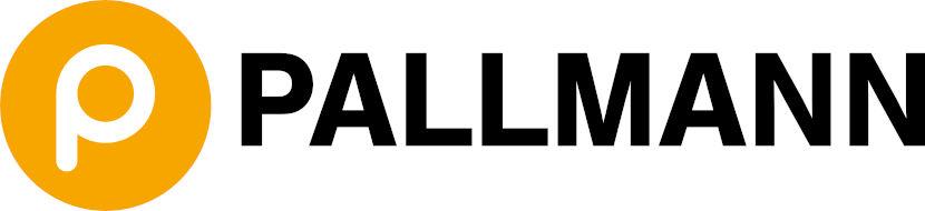 Logo de l'entreprise Pallmann.